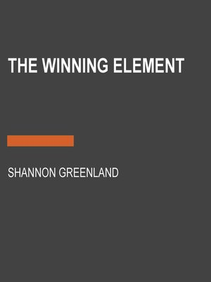 cover image of The Winning Element