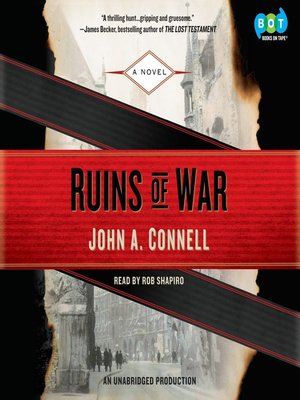 cover image of Ruins of War
