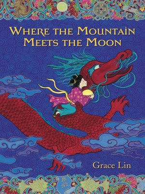 cover image of Where the Mountain Meets the Moon