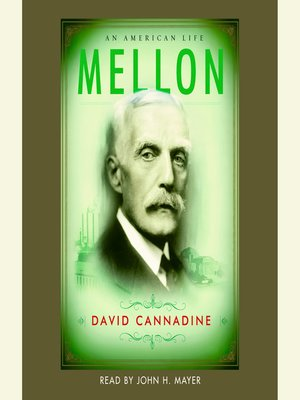 cover image of Mellon