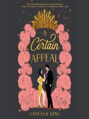 cover image of A Certain Appeal