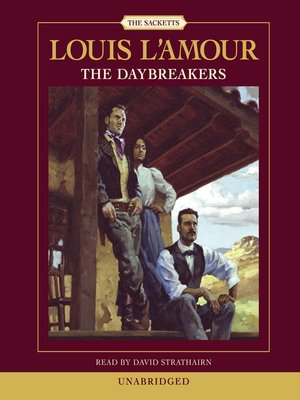 cover image of The Daybreakers