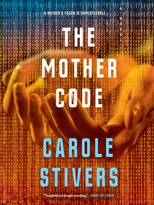 cover image of The Mother Code