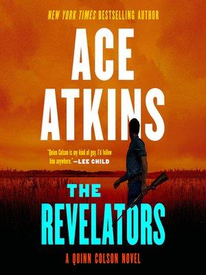 cover image of The Revelators