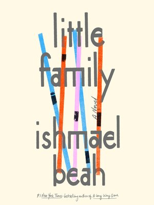 cover image of Little Family