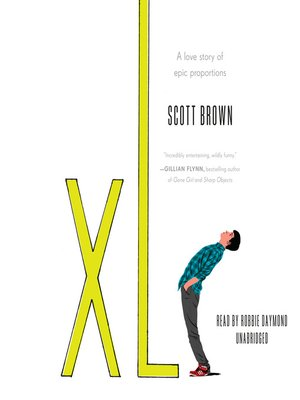 cover image of XL