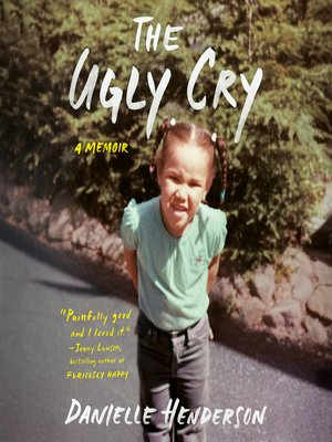 cover image of The Ugly Cry