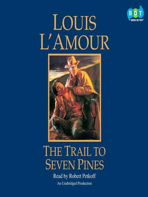 cover image of The Trail to Seven Pines
