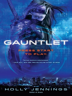 cover image of Gauntlet
