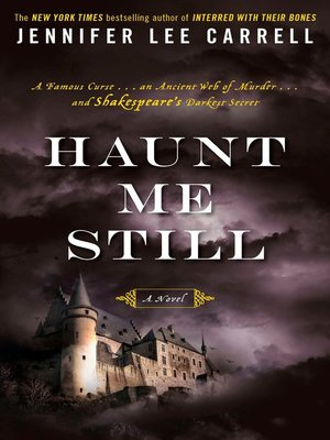 cover image of Haunt Me Still