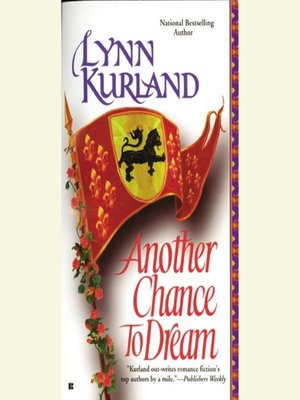 cover image of Another Chance to Dream