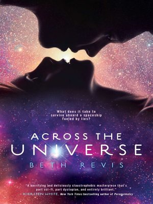cover image of Across the Universe