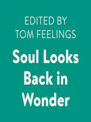 cover image of Soul Looks Back in Wonder