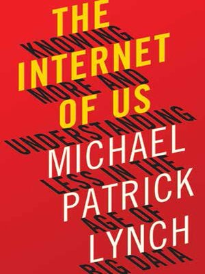 cover image of The Internet of Us