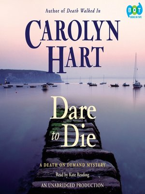 cover image of Dare to Die