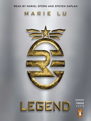 Prodigy by marie lu overdrive rakuten overdrive ebooks marie lu 2017 cover image of legend fandeluxe Images