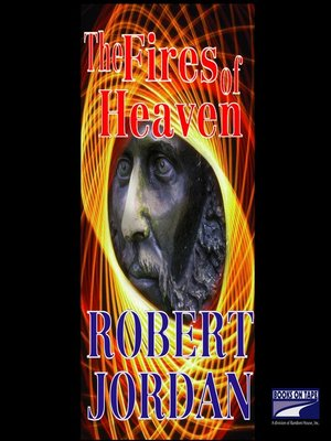 cover image of The Fires of Heaven