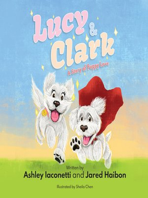 cover image of Lucy & Clark