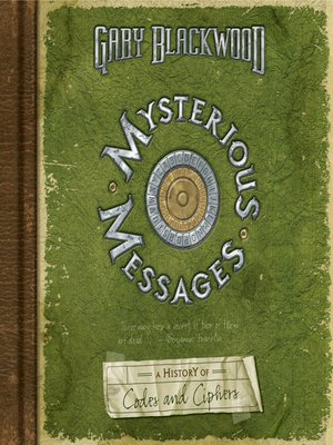 cover image of Mysterious Messages