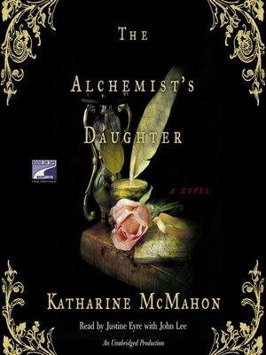 cover image of The Alchemist's Daughter