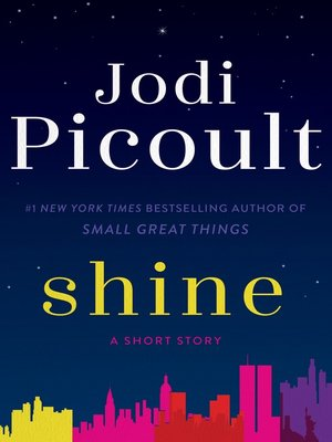 cover image of Shine (Short Story)