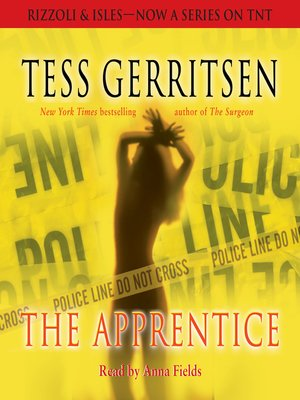 cover image of The Apprentice