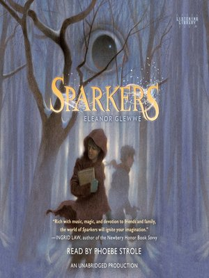cover image of Sparkers
