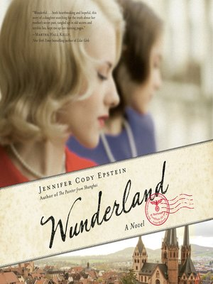 cover image of Wunderland
