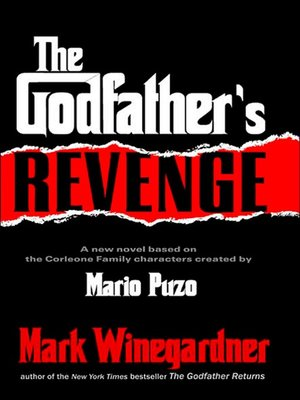 cover image of The Godfather's Revenge