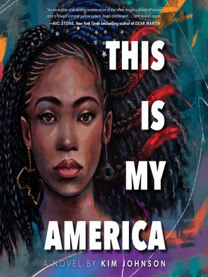 cover image of This Is My America