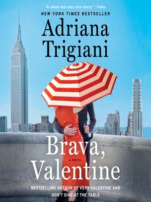 cover image of Brava, Valentine