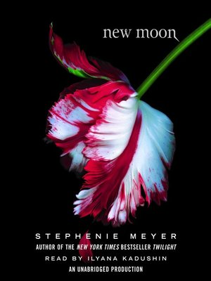 cover image of New Moon