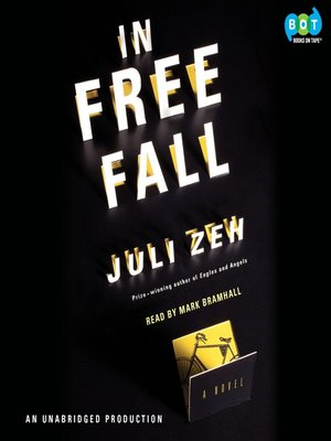 cover image of In Free Fall
