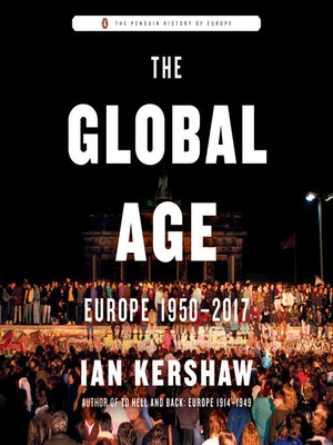 cover image of The Global Age