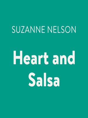 cover image of Heart and Salsa