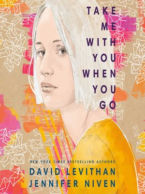 cover image of Take Me With You When You Go