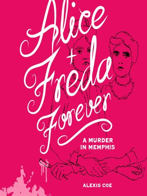 cover image of Alice + Freda Forever