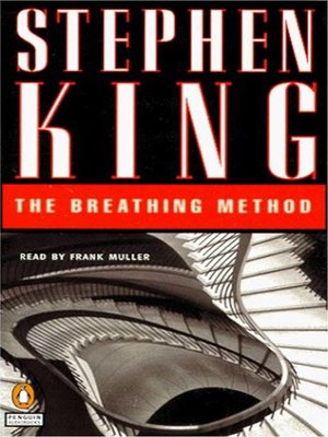 cover image of The Breathing Method