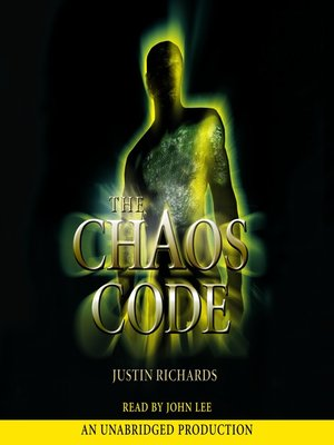 cover image of The Chaos Code
