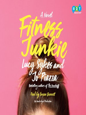 cover image of Fitness Junkie