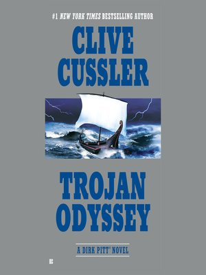 cover image of Trojan Odyssey