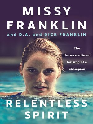 cover image of Relentless Spirit