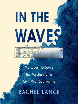 cover image of In the Waves