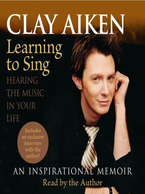 cover image of Learning to Sing