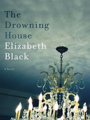 cover image of The Drowning House