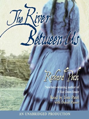 cover image of The River Between Us