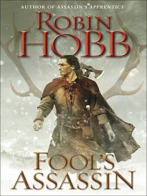 cover image of Fool's Assassin