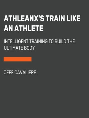 cover image of AthleanX's Train Like an Athlete