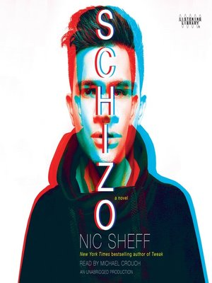 cover image of Schizo