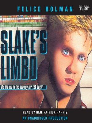 cover image of Slake's Limbo